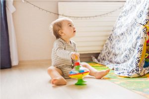 free baby stuff military families
