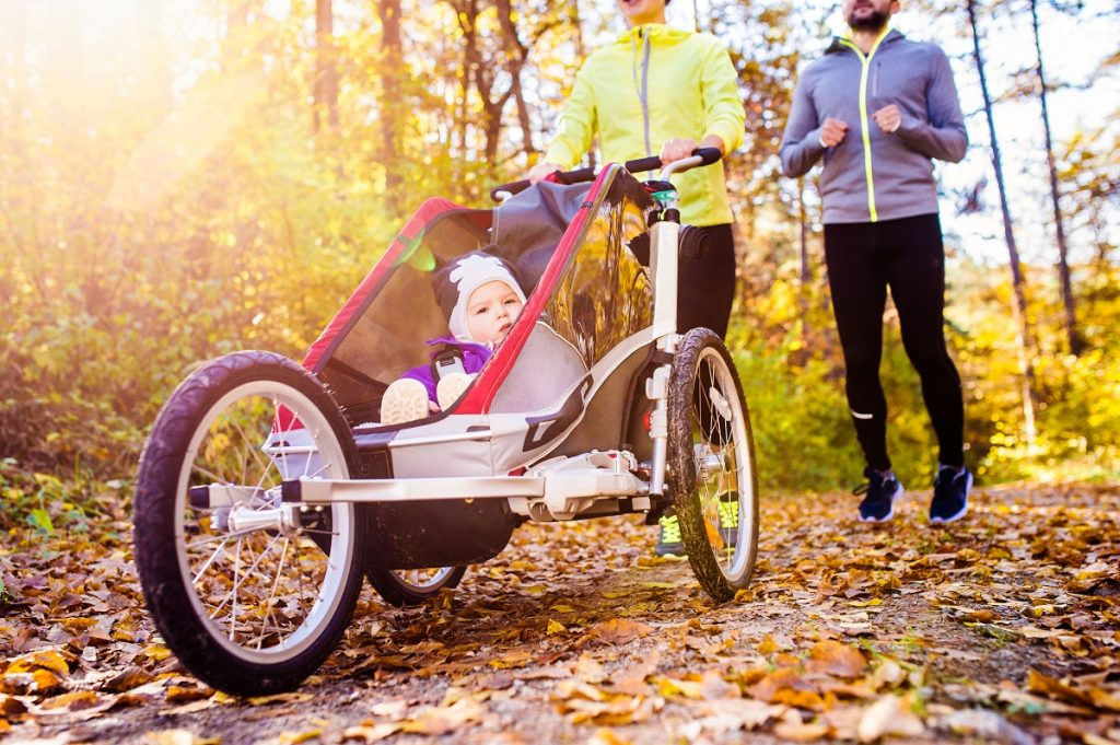 best bike trailer for kids, child or baby good reviews